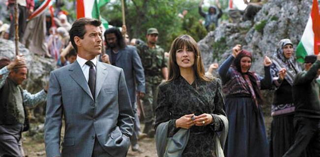 James Bond in Cuenca