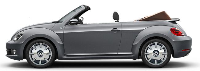 Fotografía de Volkswagen (Bettle Cabrio Karmann)