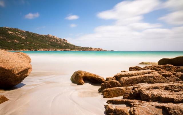 Fotografía de Visit Corsica