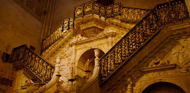 Fotografía de Catedral de Burgos