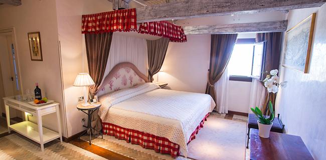 Fotografía deBodega Hotel-Château Pago de Cirsus
