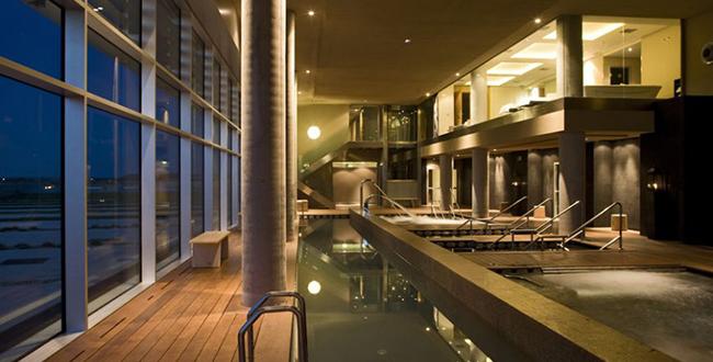 Fotografía de Valbusenda Hotel Bodega & Spa