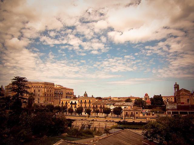 turismo sicilia palermo