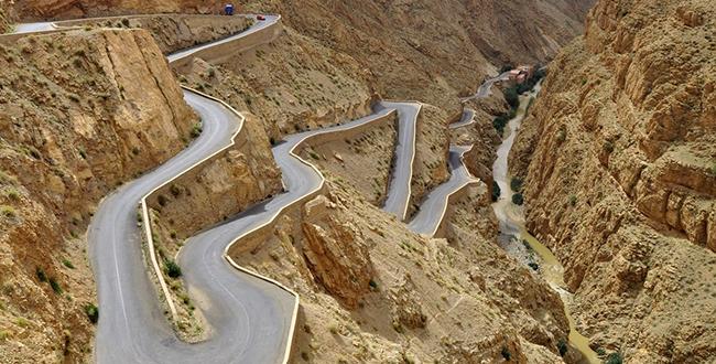 Consejos para conducir por Marruecos
