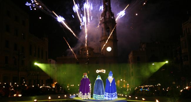 Cabalgata de Reyes - Alcoy2