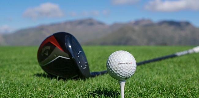 Golf Sondeu