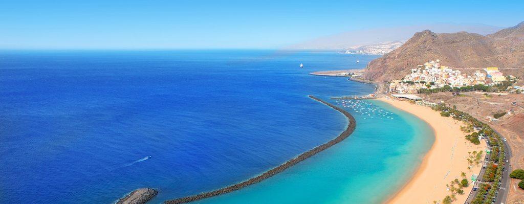 Qué hacer en Tenerife en diciembre - de ruta por la costa Este