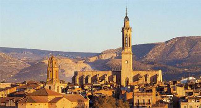 Valls Tarragona