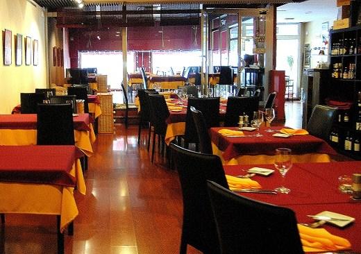 Restaurante Toque