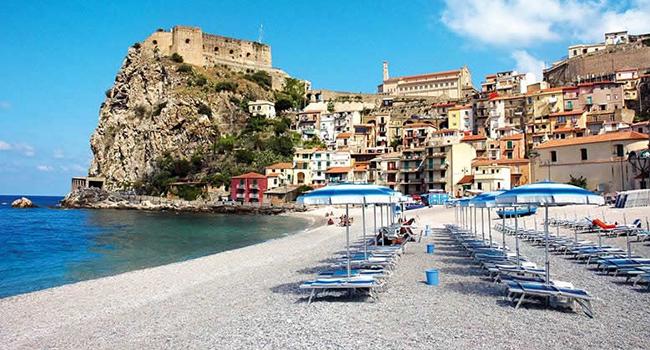 Playa de Messina