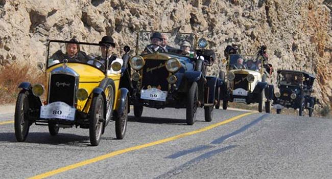 Rally de Sitges 2