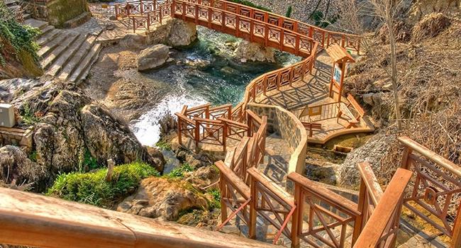 Piscinas naturales de Alicante
