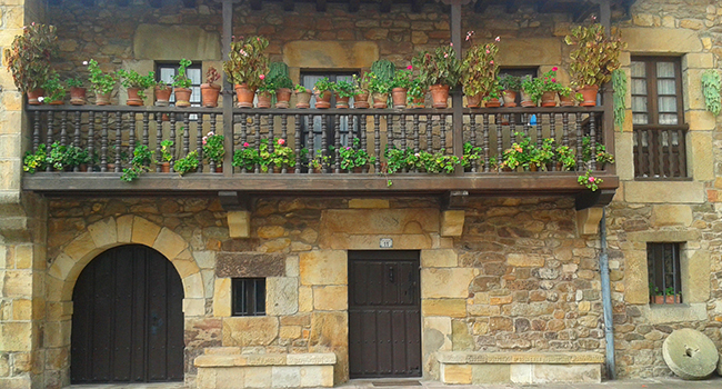 Casa Liérganes