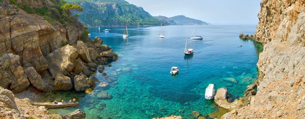 Qué hacer en Palma de Mallorca más allá de ir a la playa