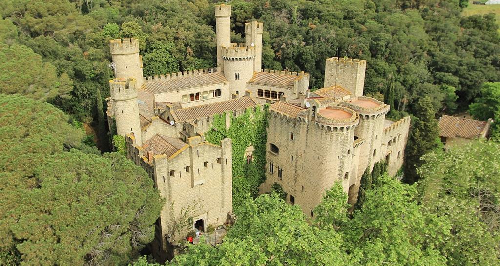 Photo_5_Castillo De Santa Florentina (oficial)