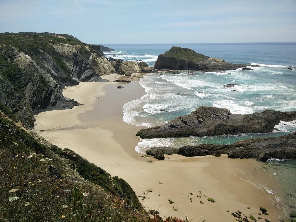 Costa del Alentejo Portugués
