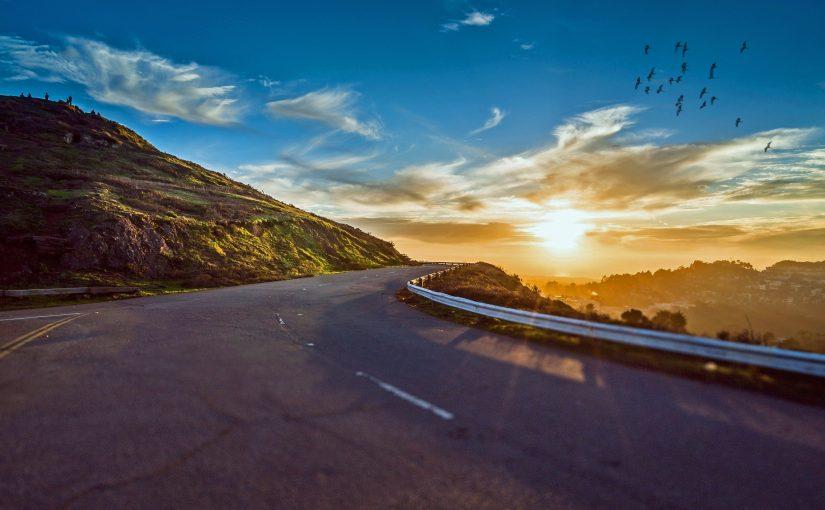7 consejos para un Road Trip perfecto - El blog de Goldcar