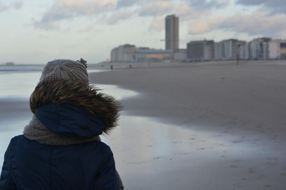 Vacaciones de invierno: atrévete a ir a la playa