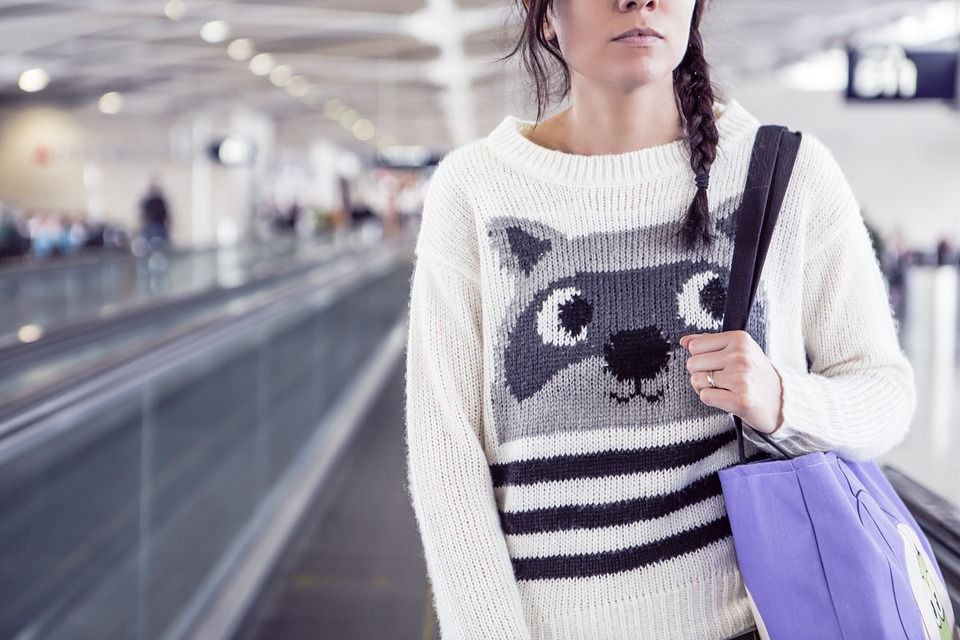 The best duty-free shops: go shooping at the airport