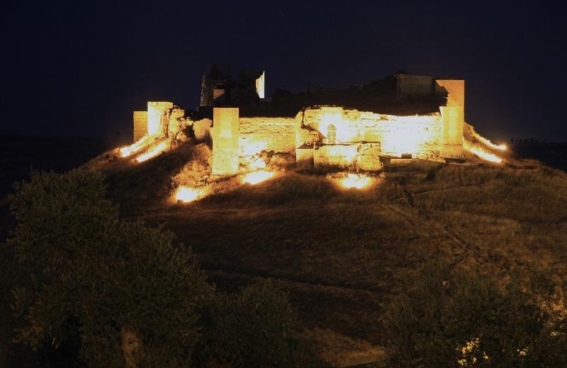 castle of Montemolin