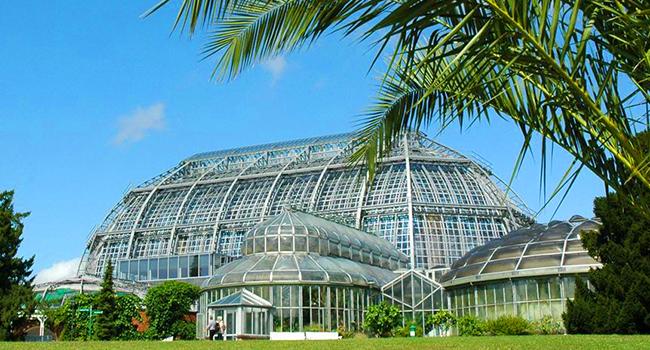 Jardin Botánico Berlin