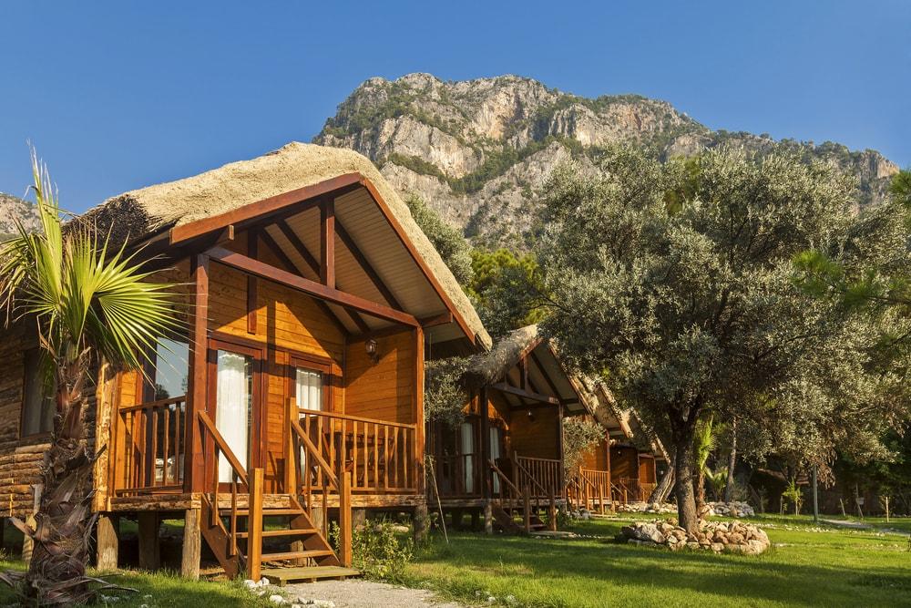 Glamping en España: El lujo de ir de camping