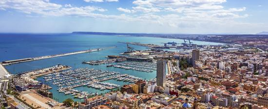 A weekend in ALICANTE: What to see in 3 days