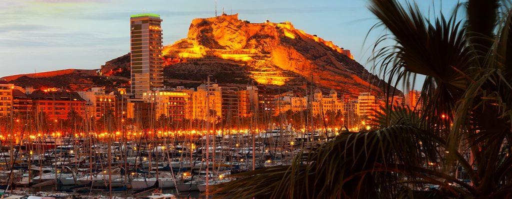 Fin de Semana en Alicante: qué ver en 3 días