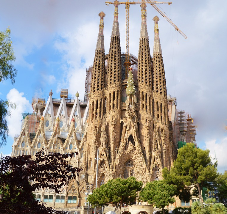 7 things to know about La Sagrada Familia - Barcelona.