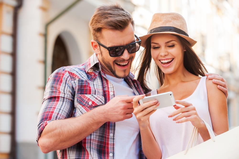 4 apps móviles para descubrir Italia