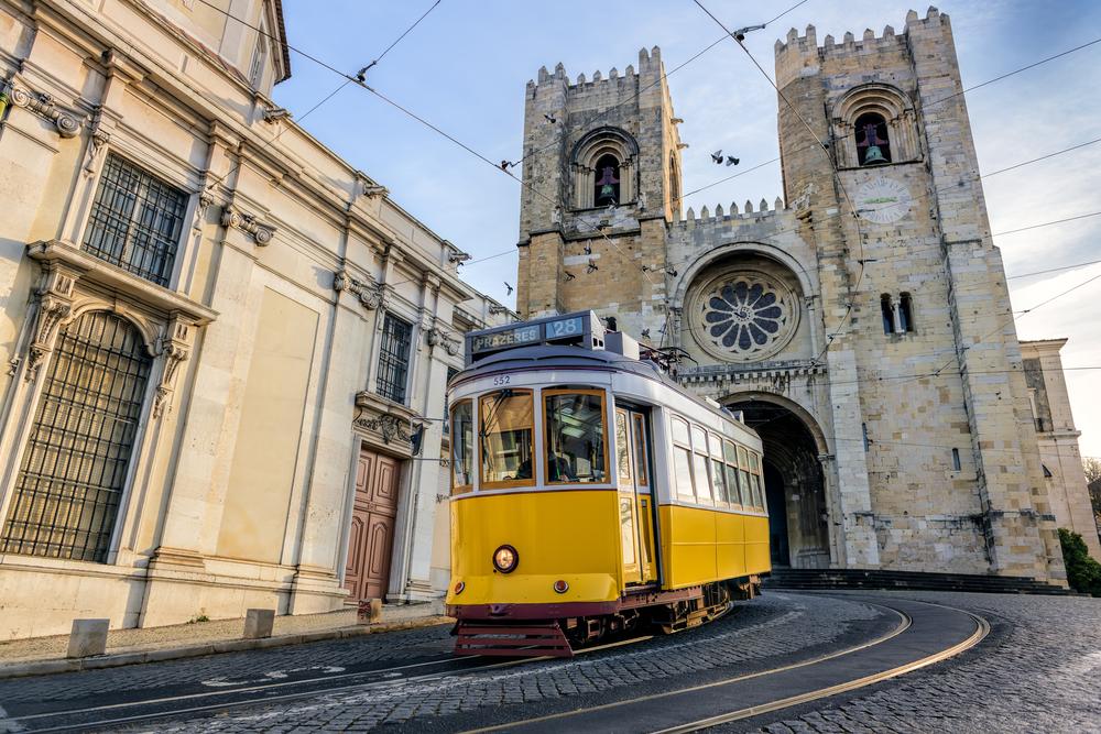 Qué hacer en Lisboa en dos días