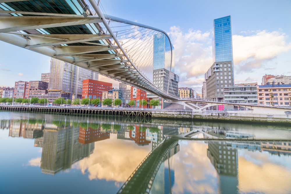 5 PLACES NOT TO BE MISSED IN BILBAO