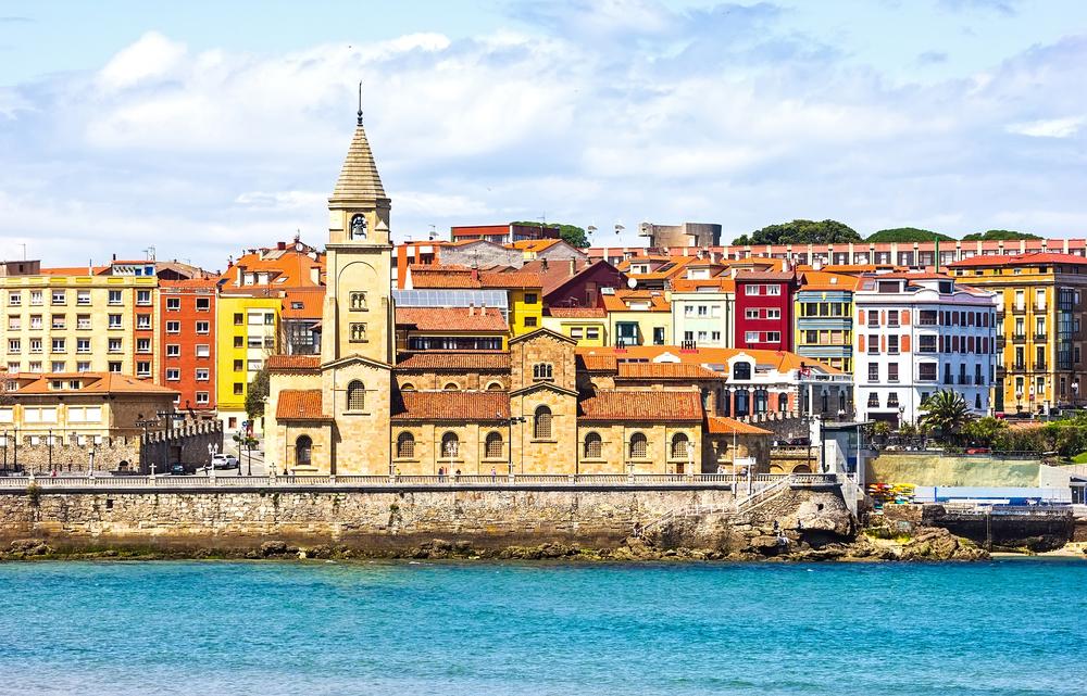 Qué hacer en Gijón y alrededores