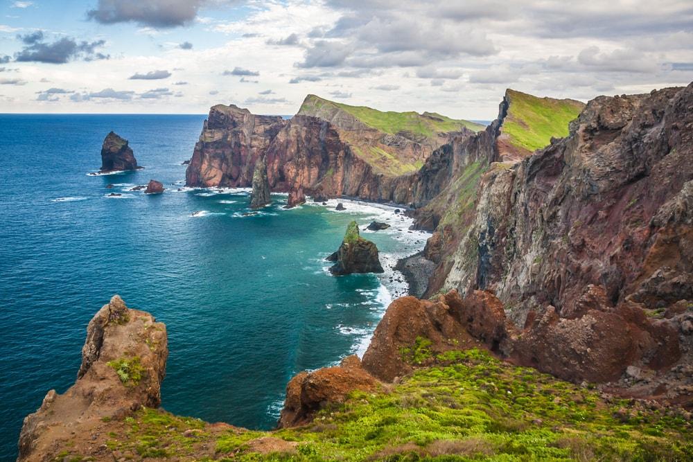 Un roadtrip por Madeira: lugares imprescindibles y consejos