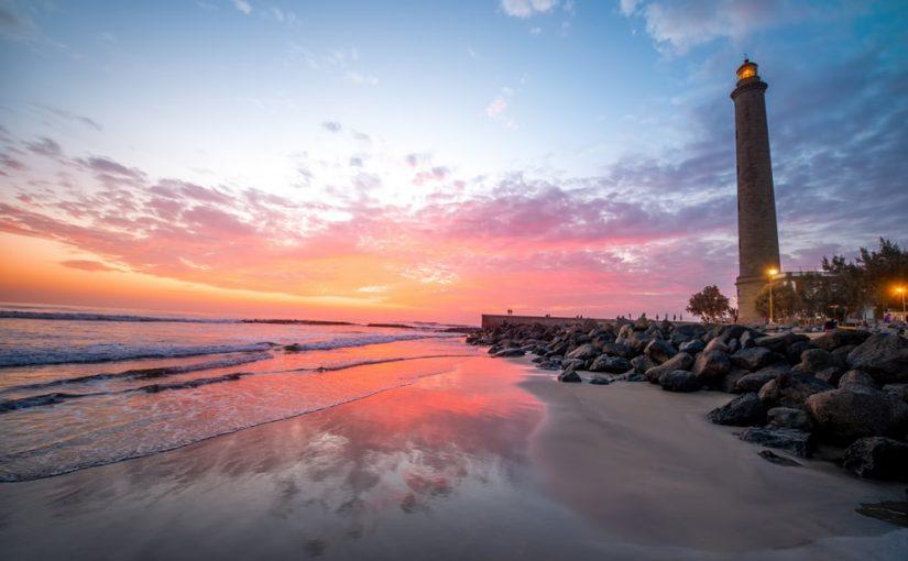 10 razones para viajar a Gran Canaria