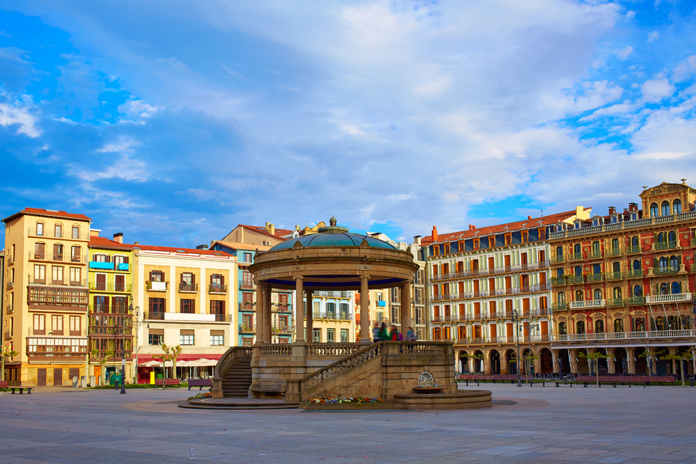 Four Must Sees in Pamplona - In the city of fiestas there's so much more to see!