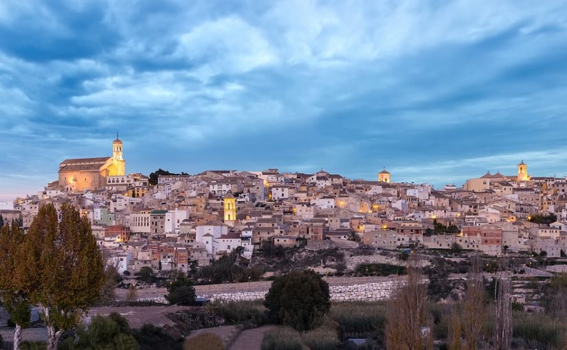 Medieval or Modern trip? Some things to do in Murcia