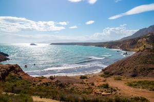 playas que ver en Murcia
