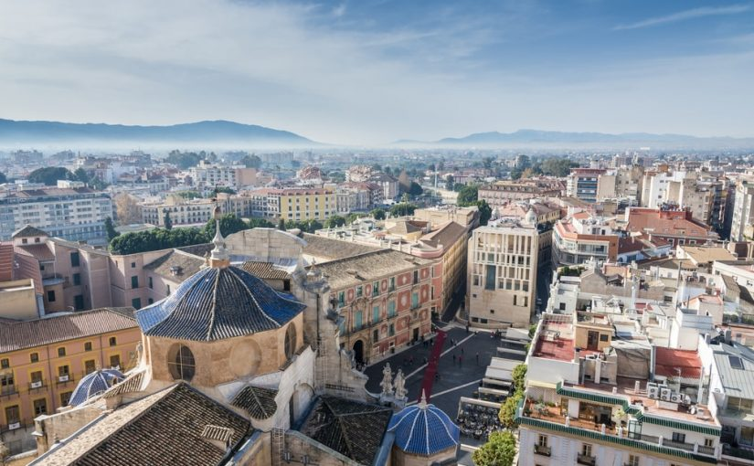 Los Mejores sitios (y poco conocidos) que ver en Murcia