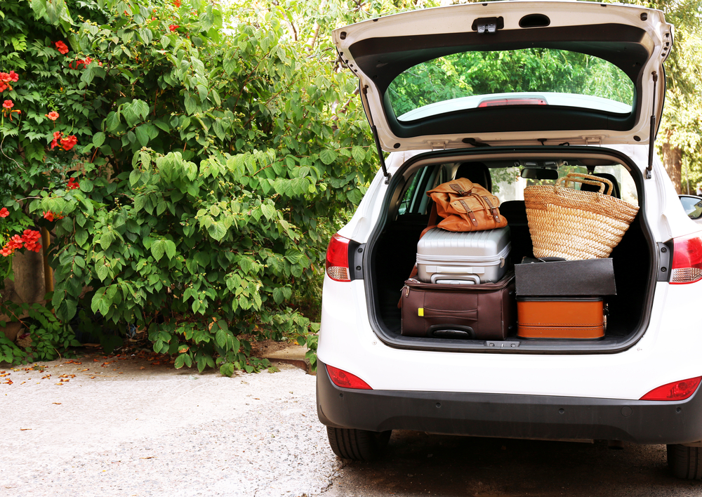Familias numerosas: ¿alquilar un coche o un monovolumen?