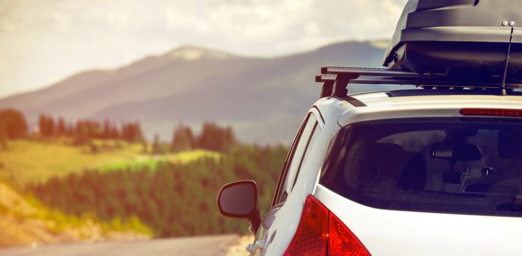 Rentals or Brookers - The advantages to hire a car with a car rental company