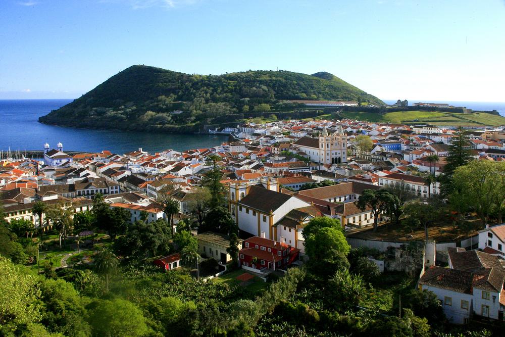 5 Unique Places in Terceira