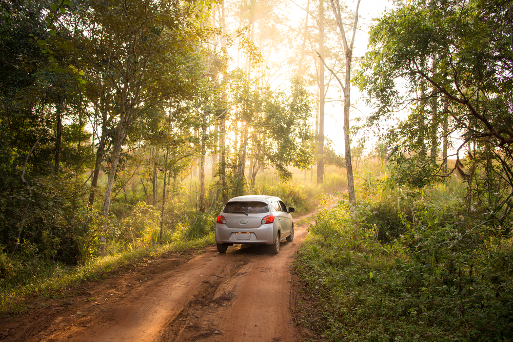 5 Escapadas en coche de Semana Santa