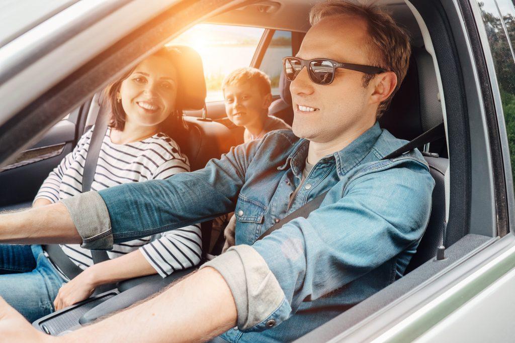 Por qué alquilar un coche con seguro a todo riesgo
