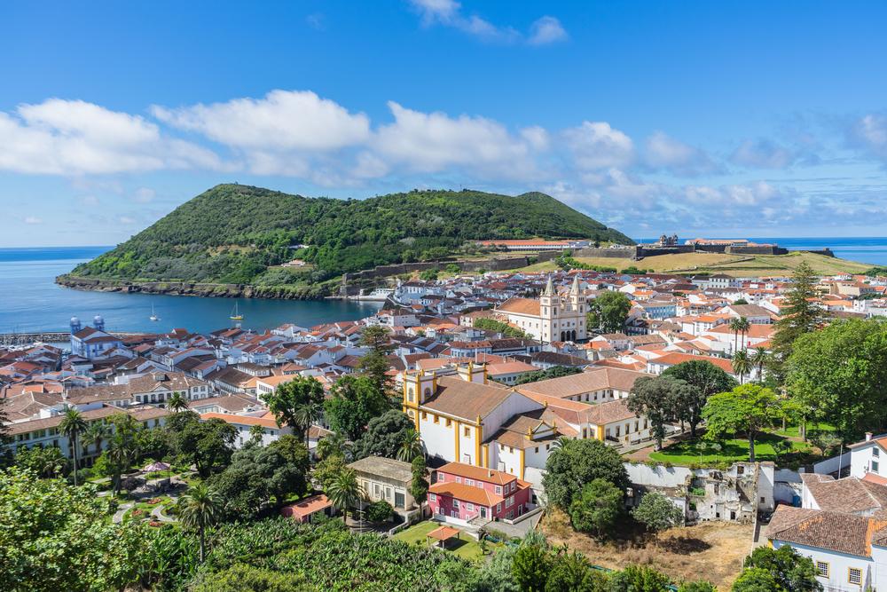 Viaje a las azores: las mejores fotos de Terceira para tus redes sociales