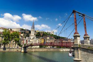 turismo de francia