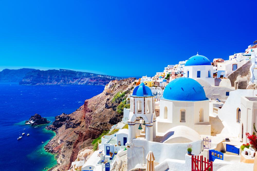 7 Consejos para viajar por Grecia