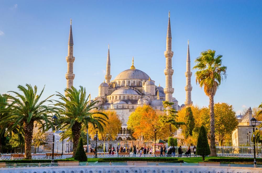 7 Consejos para viajar por Turquia