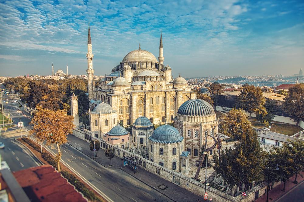 Viajes a Turquía: mini guía rápida para conducir