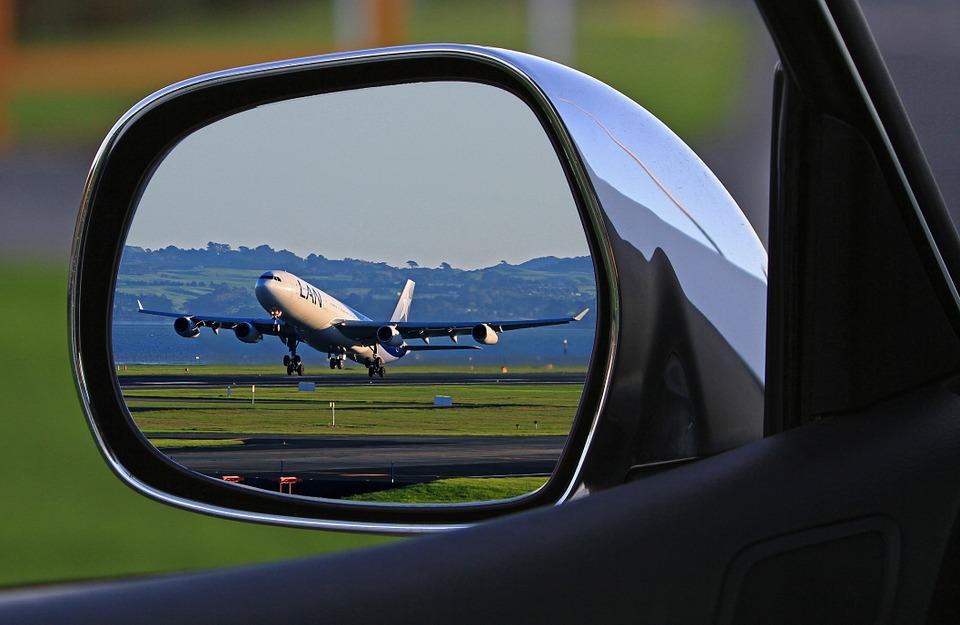 ¿Sabías lo que son las tasas aeroportuarias?